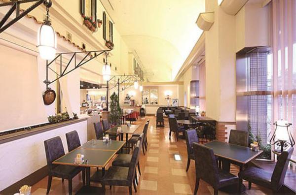 カフェ&レストラン アレーグロ